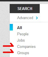 Filter Companies For Domain Sales - LinkedIn